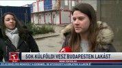 Sok külföldi vesz Budapesten lakást