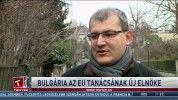Bulgária az EU Tanácsának új elnöke