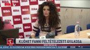 Kijöhet Fanni feltételezett gyilkosa