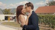 Adás előtt: Bőgős Bandi heves csókkal reagált Júlia szavaira