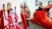 Trendmánia - Görög Zita testi-lelki megújulással kezdte az évet