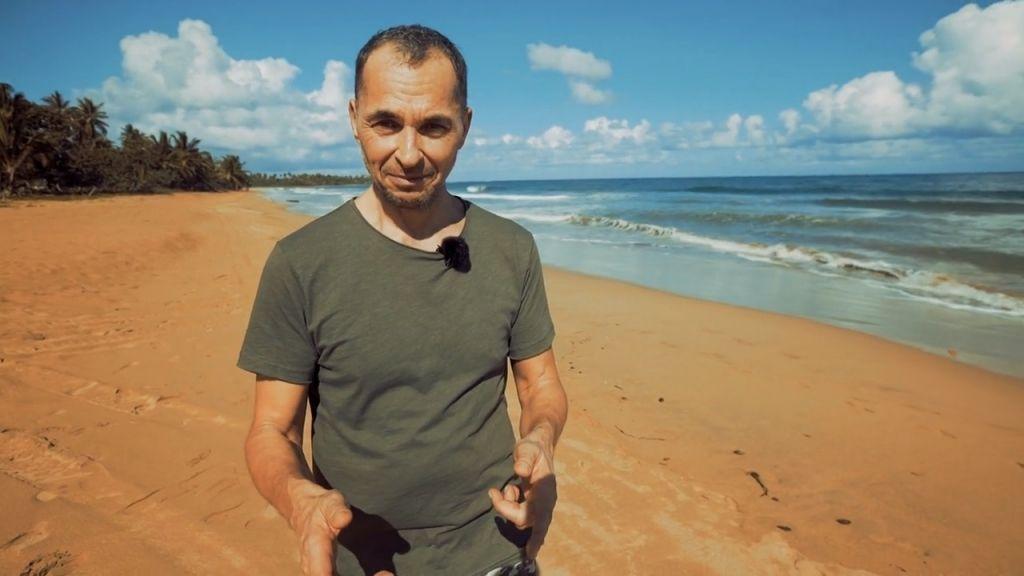 ingyenes Dominikai Köztársaság randi penn dayton badgley társkereső