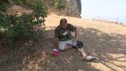 Gáspár Zsolti megbánta, hogy bevállalta a kihívást
